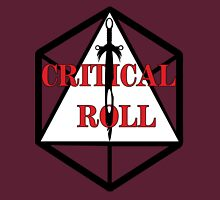 Critical Roll Unisex T-Shirt