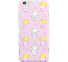 IceCreamePattern iPhone Case/Skin