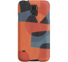 Abstract XXXIX Samsung Galaxy Case/Skin