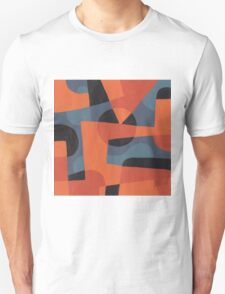 Abstract XXXIX T-Shirt