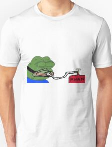 Pepe ships it T-Shirt