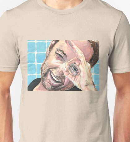 Billy Boyd T-Shirt