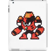 magma man iPad Case/Skin