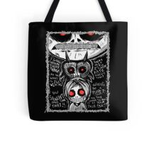 Ben Drowned CreepyPasta  Tote Bag