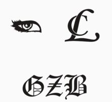 "CL ""GZB"" Shirt, Ver 2 by etherealcure"