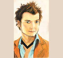 Elijah Wood Portrait Unisex T-Shirt