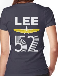 Team LEE Womens Fitted T-Shirt
