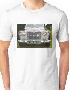 Classic British Rover Unisex T-Shirt
