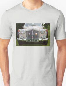 Classic British Rover T-Shirt
