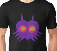Majora's Mask- Ancient Ominous Mask Unisex T-Shirt