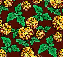 LemonPattern by Chesnochok