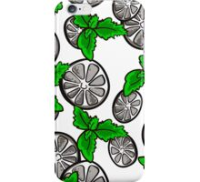 MojitoPattern iPhone Case/Skin