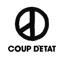 "G-Dragon ""Coup D'Etat"" (Ver 2) by etherealcure"
