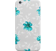 FlowersPattern iPhone Case/Skin