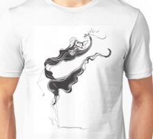 Blown Unisex T-Shirt
