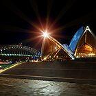 Sydney Opera House by Jason Pang, FAPS FADPA