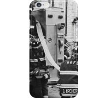 BROTHERHOOD iPhone Case/Skin