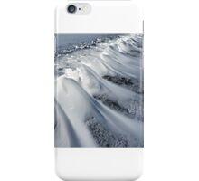 Gossamer Drifts iPhone Case/Skin
