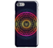 Rich Mandala  iPhone Case/Skin