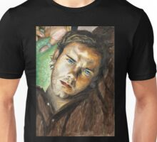 Dominic Monaghan Unisex T-Shirt
