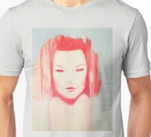BJORK Portrait Unisex T-Shirt