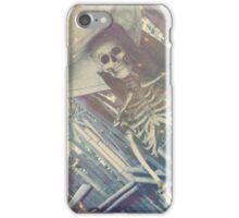 Adventure Bones iPhone Case/Skin