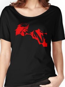 Cowboy Bebop - ED Women's Relaxed Fit T-Shirt