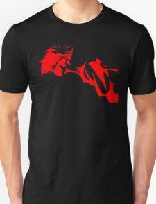 Cowboy Bebop - ED T-Shirt