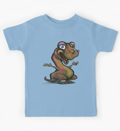 Baby-Zilla Kids Clothes