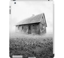 House iPad Case/Skin