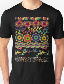 Nature in Patterns T-Shirt