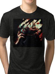 Tokyo Ghoul KAneki Ken Tri-blend T-Shirt