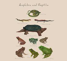 Amphibians and Reptiles T-Shirt