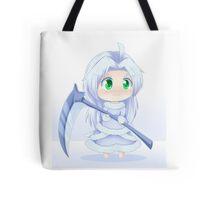Crossbreed Priscilla Chibi anime Tote Bag