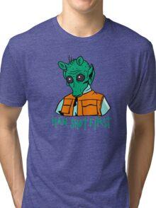 Greedo Tri-blend T-Shirt