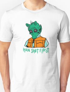 Greedo T-Shirt