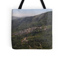 Nilgiri Hills, Resort,  Tote Bag