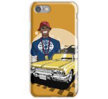 B.D.Joe iPhone Case/Skin