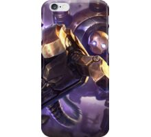 Blitzcrank iPhone Case/Skin
