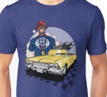 B.D.Joe Unisex T-Shirt