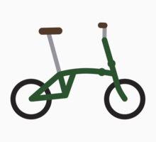 Folding bike Kids Tee