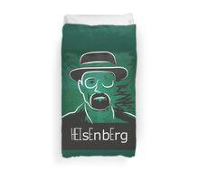 Breaking Bad Heisenberg Duvet Cover