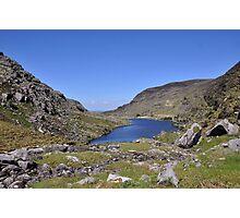 Gap of Dunloe, Kerry, Ireland 4 Photographic Print