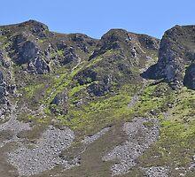 Gap of Dunloe, Kerry, Ireland 5 by Pat Herlihy