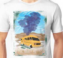 Breaking Bad RV Unisex T-Shirt