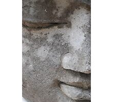 Budda's Watchful Eye Photographic Print