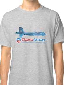 Obama Airways Classic T-Shirt