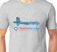 Obama Airways Unisex T-Shirt