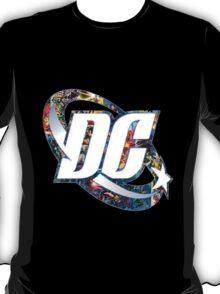 DC Comic T-Shirt