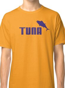 Tuna Fish Sport Classic T-Shirt